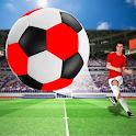 Street Football Championship & Penalty Kick Skills icon