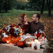 Wedding photographer Aleksandr Kinash (fotokinash). Photo of 09.11.2016
