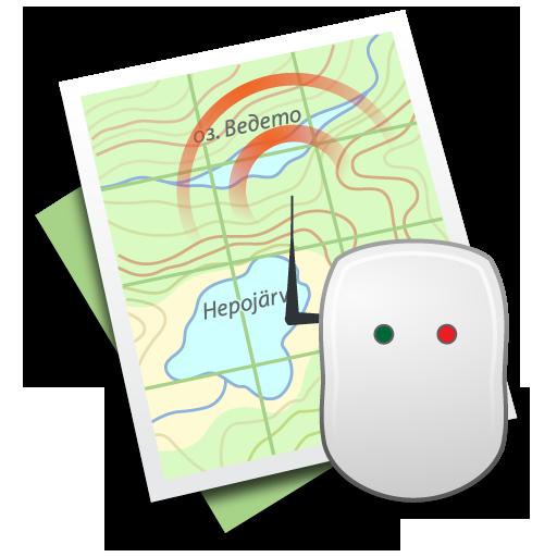 Androzic Tracker Plugin (app)