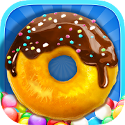 Donut Recipe: Pastry Chef Kids