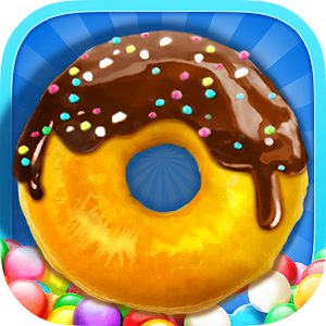 Donut Recipe: Pastry Chef Kids for PC and MAC