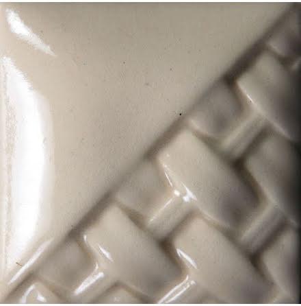 Klarglasyr blank utan zink