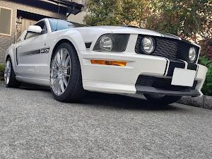 マスタング クーペ  GT Californiaspecialのカスタム事例画像 T さんの2020年05月02日18:16の投稿