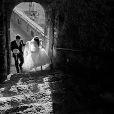 Wedding photographer Fabio Grasso (fabiograsso). Photo of 12.01.2018