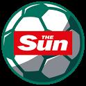 Sun Football icon