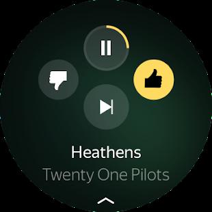 слушать рок фм радио