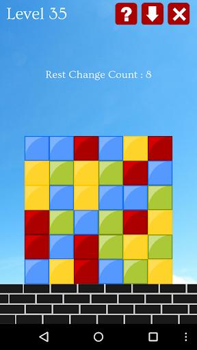 Rainbow Puzzle 2015