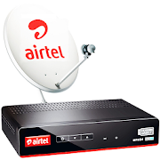 App TV Channels for Airtel Digital TV - Airtel DTH TV APK for Windows Phone