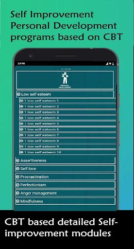 Psychiatry Pro-Diagnosis,Info,Treatment,CBT & DBT 1.1.2 screenshots 7
