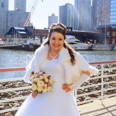 Wedding photographer Valentin Semenov (ungvar). Photo of 08.02.2017