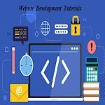 Website Development Tutorials icon