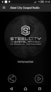 Steel City Gospel Radio- screenshot thumbnail