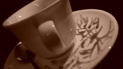 Caffè d'arte di jamao88