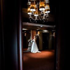 Wedding photographer Nikolay Stavskiy (stavskiy2280). Photo of 08.01.2017