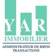 Logo de YAR IMMOBILIER