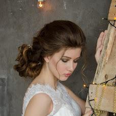 Wedding photographer Elena Kadkina (zxthg555). Photo of 03.12.2017