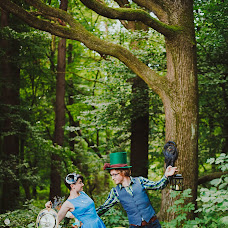 Wedding photographer Olga Gryciv (grutsiv). Photo of 13.07.2016