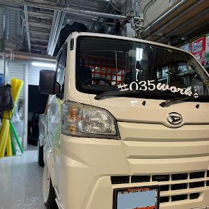 ハイゼットトラック S500Pのカスタム事例画像 ワイスピ兄さんさんの2021年10月26日19:04の投稿