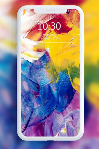Abstract Wallpaper 1.0 screenshots 3