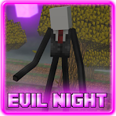 EvilNight Addon for MCPE 0.16