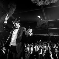 Wedding photographer Nacho Rodriguez (nachorodriguez). Photo of 09.03.2017
