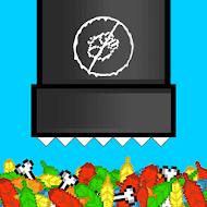 Flappy Crush - Птичку не жалко [Мод: много денег]