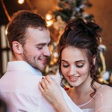 Wedding photographer Olga Semikhvostova (OlgaSem). Photo of 21.01.2018