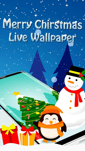 Download Merry Christmas Apus Live Wallpaper For Free Latest 1 0
