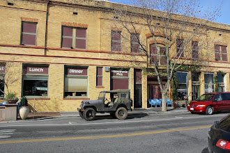 Photo: Downtown Winters