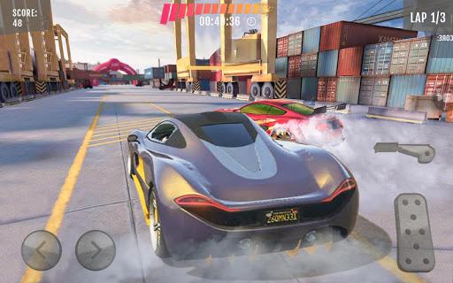 Drifting simulator : New Car Games 2019 3.2 screenshots 1
