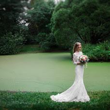 Wedding photographer Mikhail Lezhnev (mihail96). Photo of 31.03.2017