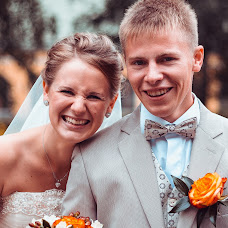 Wedding photographer Natalya Chernykh (Tashe). Photo of 28.05.2014