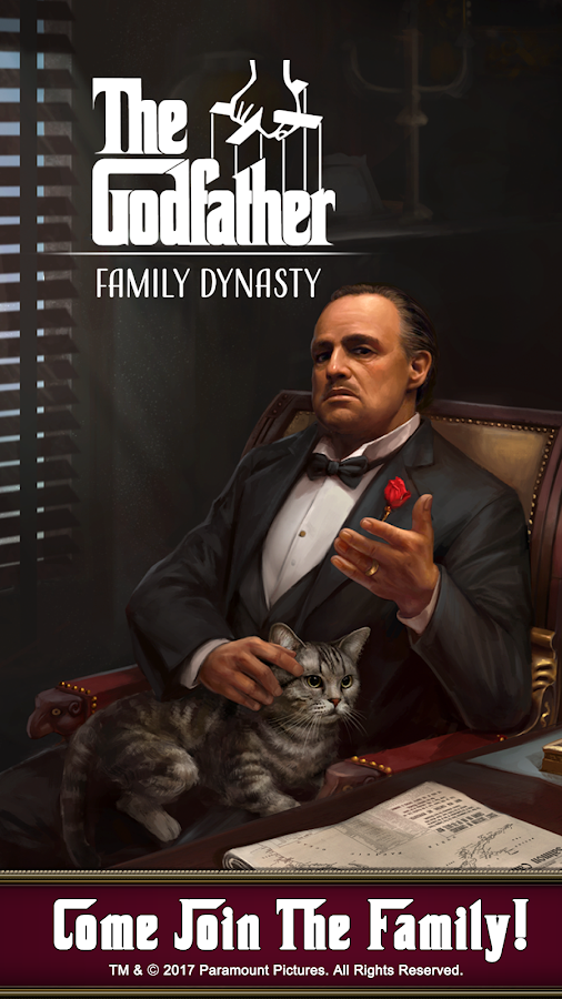 The Godfather v1.31 - CrackEra