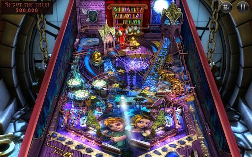 Zen Pinball screenshot 9