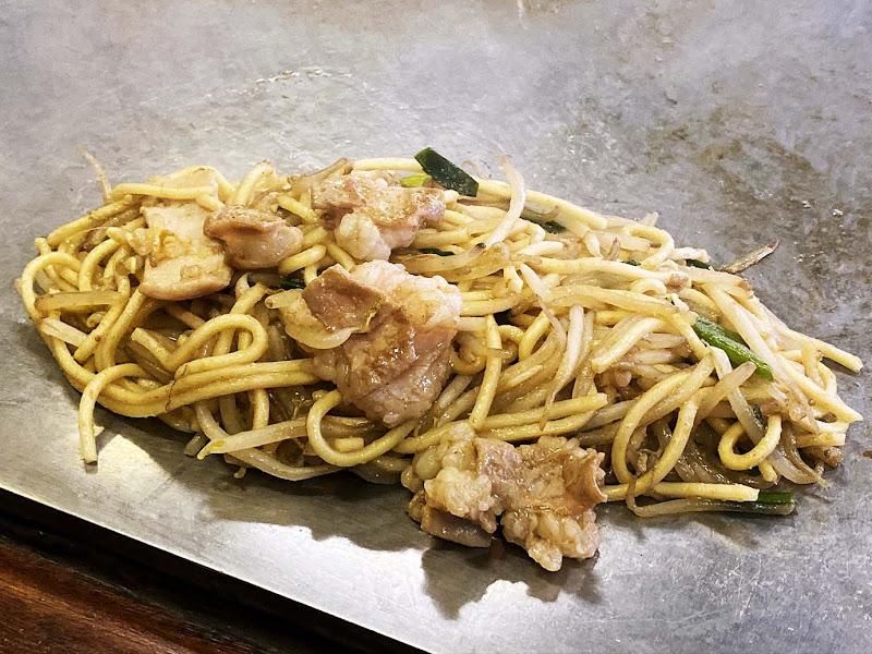 【魅惑グルメ】鳥取県に行ったら絶対ホルそば! 鳥取でホルモンそば食べないと超もったいない