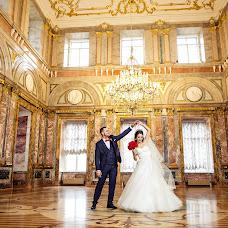 Wedding photographer Roman Shaec (Shaets). Photo of 13.03.2017