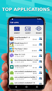 Revo Uninstaller Mobile Pro Apk [Premium Features Unlocked] 2