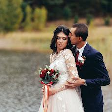 Wedding photographer Lyudmila Tolina (milatolina). Photo of 16.04.2018