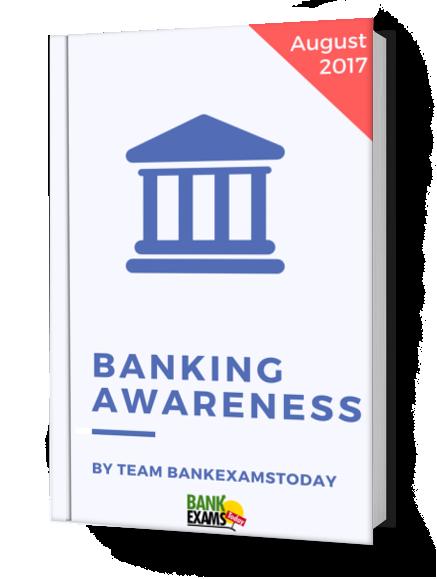 banking-awareness-august-2017