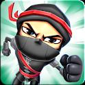 Ninja Race - Multiplayer icon