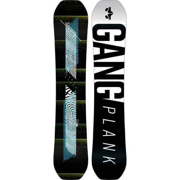 Rome Gang Plank