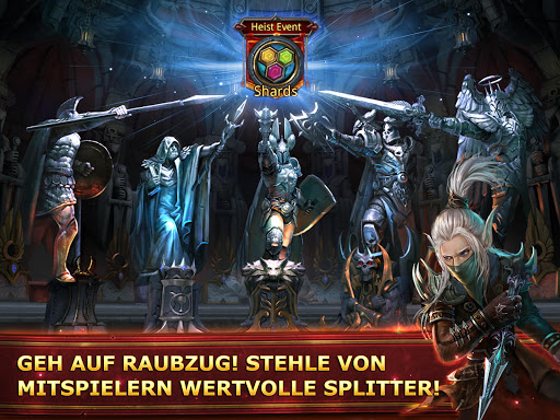 Deck Heroes: Duell der Helden apkmr screenshots 15