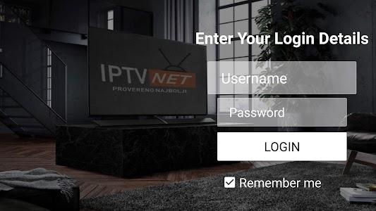 IPTV NET 2.1