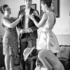 Wedding photographer Michele Galluccio (galluccio). Photo of 12.09.2015