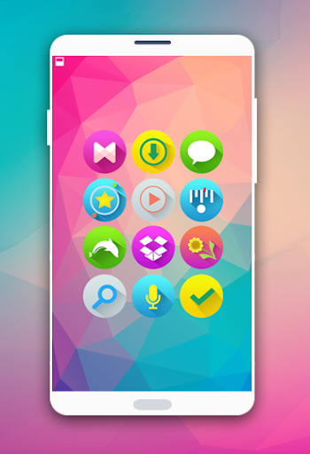 Zimpo Icon Pack