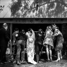 Wedding photographer Antonio López (Antoniolopez). Photo of 18.10.2018