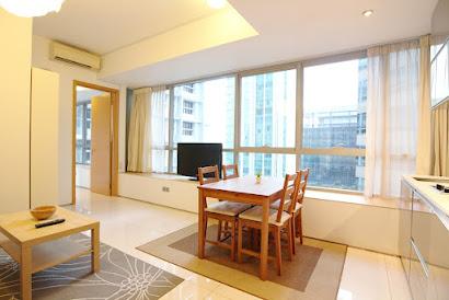 Mistri Road I Serviced apartments