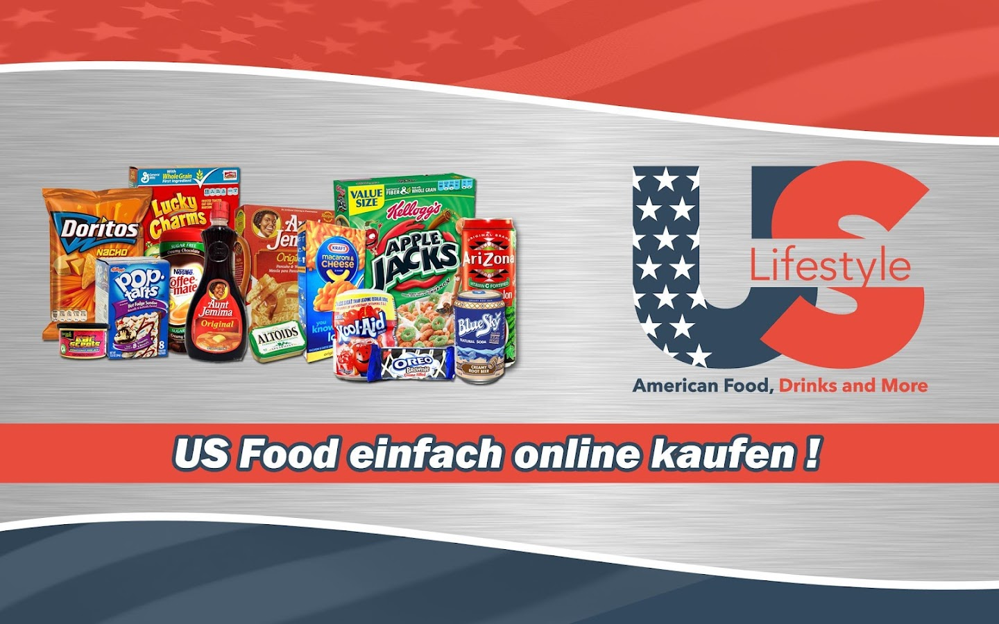 US Lifestyle.de – Screenshot