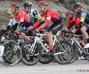 Concurrentie met de Tour te groot: Spaanse rittenkoers ziet dan toch af van nieuw gekozen datum