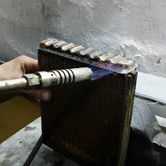 промывка печки радиатора
